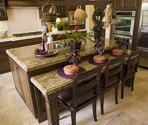 Buckingham Cambria Quartz Kitchen Countertops Ideas