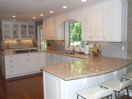 Cambria Windermere Quartz Countertop Design Ideas