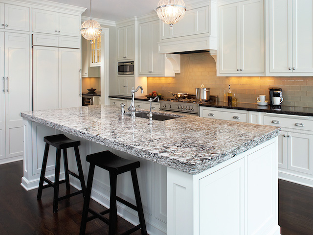 Cambria Bellingham Quartz Kitchen Countertops Ideas
