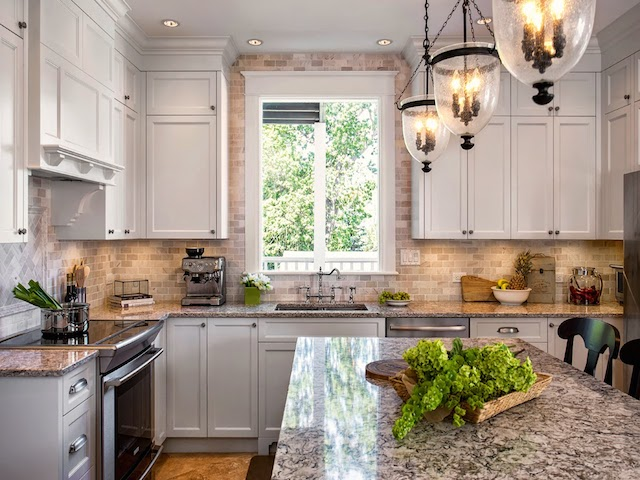 Cambria bellingham quartz white cabinets backsplash ideas Backsplash ideas quartz countertops