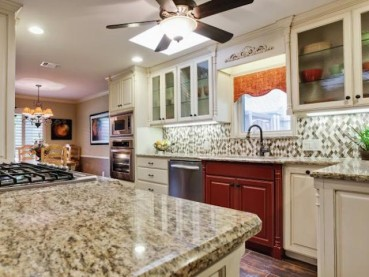 23 Backsplash Ideas White Cabinets White Countertops