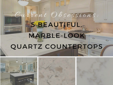 Quartz vs Marble Kitchen Countertops Comparison