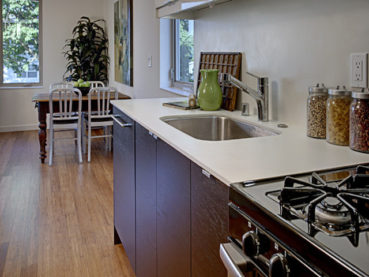 Low Maintenance Dream Kitchen Countertops Options