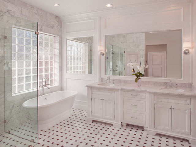 White Bathroom Vanity Cabinets White Countertops