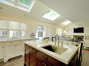 Cambria Torquay Quartz Kitchen Countertops Design Ideas