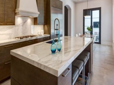 Neolith Sintered Kitchen Countertops Design Ideas